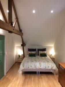 slaapkamer De Uil